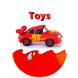 Toys Surprise Eggs Videos by Kids Fun Club
