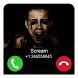 Scary Girl Scream Call Prank by Klonengam