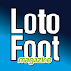 Loto Foot Magazine by Turféditions