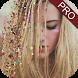 Glitter Makeup Pro for Girls - Fashion Girls