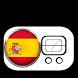 Radio En Linea España by Victor M. Martinez Becerril
