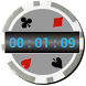 Poker Blinds Clock Free by Holger Reitz