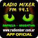 Mixer Rafaela by ArgentinaStream