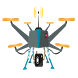 DronesFli by D&N-Apps