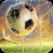 Pro Soccer Penalties 2015 3D by Pixbind