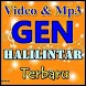Video Gen Halilintar by CiKAL APP