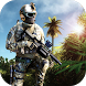 Elite Jungle Commando by CS Games Studio