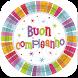 Immagini Buon Compleanno by Dac Apps Dev