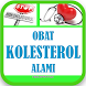 #1 OBAT KOLESTEROL ALAMI