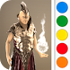 Figuromo Artist: Zemelo Wizard by Figuromo Studio LLC