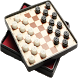 Checkers 3D Pro by clubmedapps