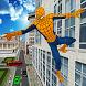 Strange Spider Hero Future War by Games Trigger