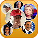 Trump vs Hillary vs Obama game by Game of Trump