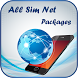 All Sim Internet Packages 2017 by Love to Live