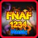 Songs FNAF 1234 Full by Mr Day Studio