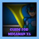 Guide for Megaman X6 by Trail Blazer Entertainment