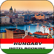 Hungary Hotel Booking by TEEOHOTEL