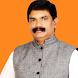 Jitendra Janawale,Shivsena by चाणक्य इलेक्शन मॅनेजमेंट (ORNET Technologies)