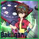 Bakugan battle trick