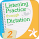 LPT Dictation 2 by Compass Publishing