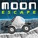 Moon Escape Physics Game FREE by PandaSoft