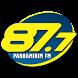 87,7 FM Parnamirim