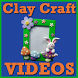 Clay Craft VIDEOs by Pyaremohan Madanji