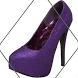 pumps shoes by ToroidApp