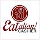 Eatalian Cashier by TechnoCrate