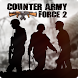 Counter Army Force 2 : Rebels confrontation by CryGameStudio
