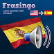 Learn Spanish with Phrases by Frasinapp
