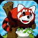 Panda Kids Zoo Games by HGamesArt