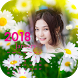 Calendar Photo Frames 2018 by JasFast