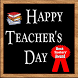 Teacher's Day: Cards & Frames by Limpat Apps