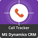 Call Tracker for MS Dynamics by MagneticOne Mobile