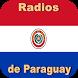 Radios de Paraguay by ApptualizaME
