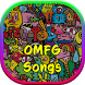 OMFG Songs