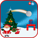 Christmas Snowball by On Happy Days