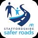 Staffs Safer Roads AR by Ooh-AR