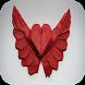 Origami Heart Tutorials by Robert Sandoval