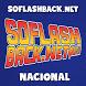 SOFLASHBACK NACIONAL- ROMÂNTICAS NACIONAIS ANOS 80 by L.B. Corporation - Soluções Inteligentes