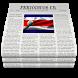 Periódicos de Costa Rica by Ernesto Aguilar