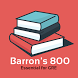 Barron's 800 essential for GRE by bdExpress