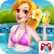 Pool Party Spa Makeover by GameiMax