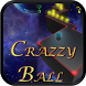 Wall Ball -Crazy Ball by Game Studio Pvt. Ltd.