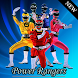 Guide for Power Rangers Dino SPD by Top Enjoy
