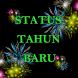 Status Tahun Baru by HM Dev
