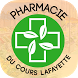 Pharmacie du Cours Lafayette by S.A.S. INTECMEDIA