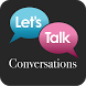 English Small Conversation by MobileGroup