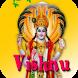 Lord Vishnu HD Live Wallpaper by Supreme Droids